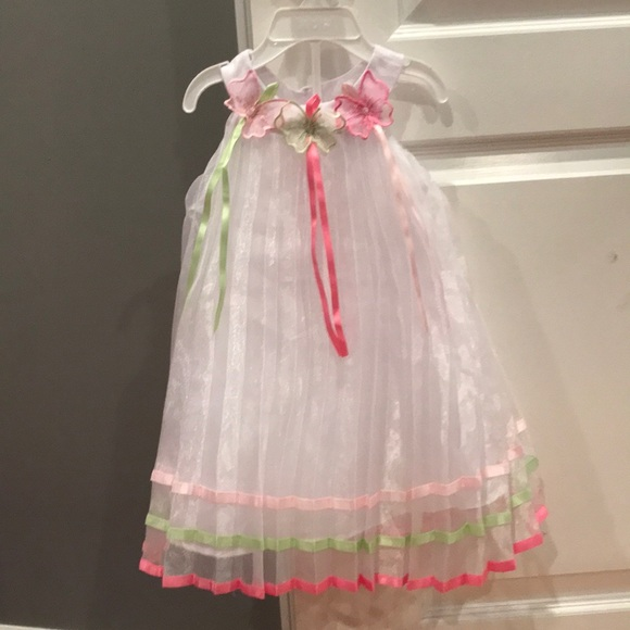 Other - Rare editions size 18 months dress